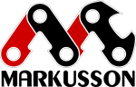 Markusson Logo