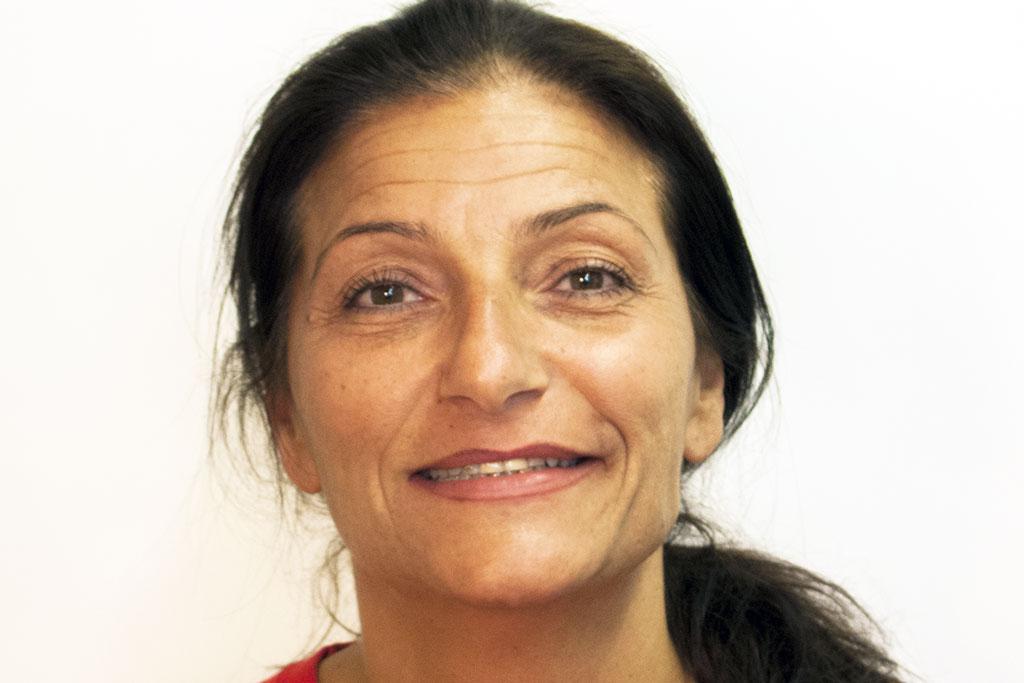 Gabriella Nikolovska