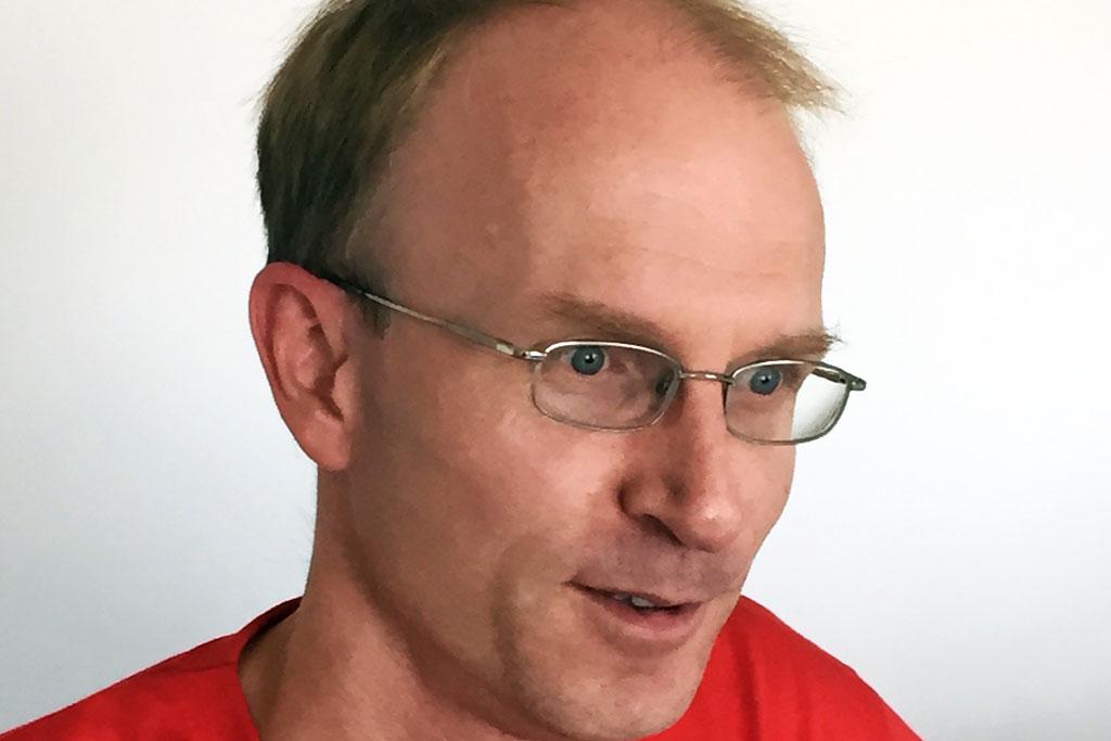 Kenneth Stark